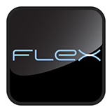 Flex button