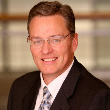 Dave Johnson, CSO