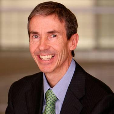 Todd Lewis, CFO