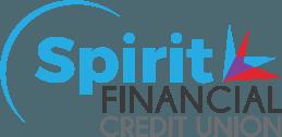 spirit financial credit union