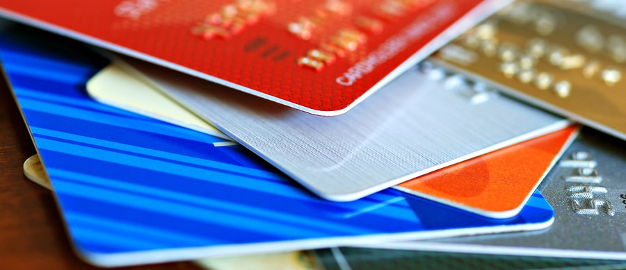In-house credit cards