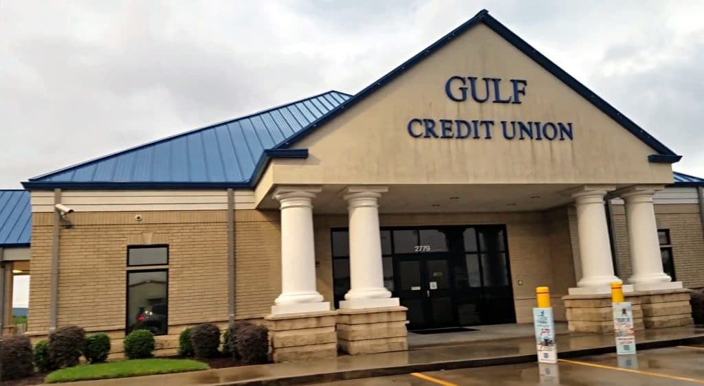 Gulf Credit Union Conversion