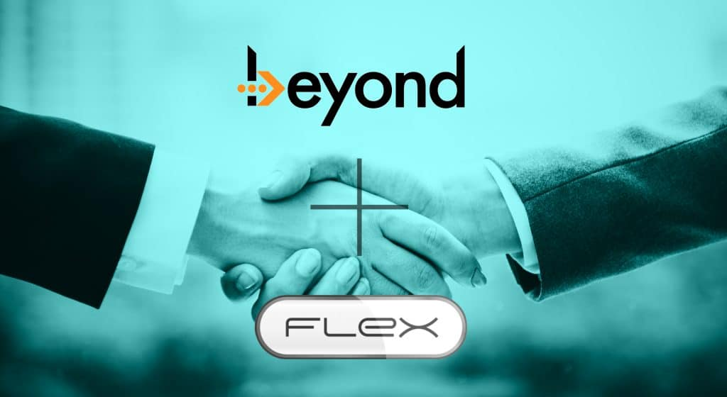 FLEX Partners with Beyond
