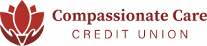 Compassionate Care Credit Union Logo