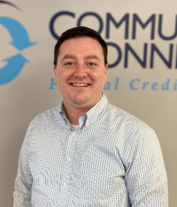 Wade Brink, President/CEO, Community Connect Federal Credit Union